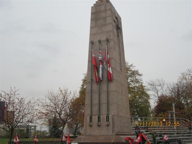 Remembrance Day Cenota13