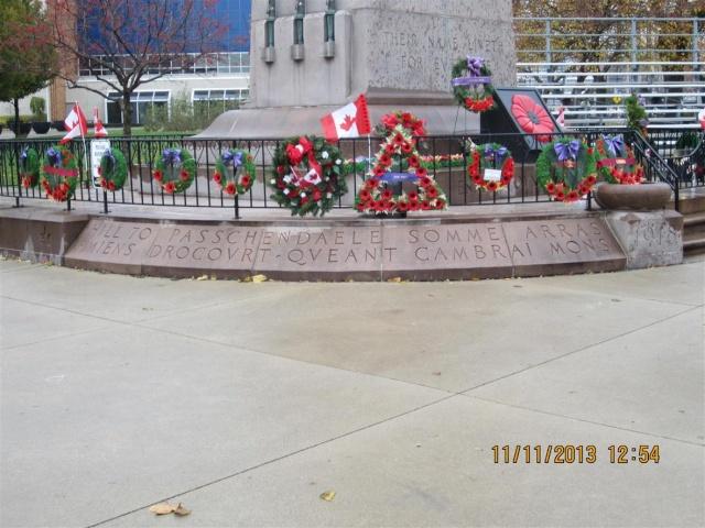 Remembrance Day Cenota14