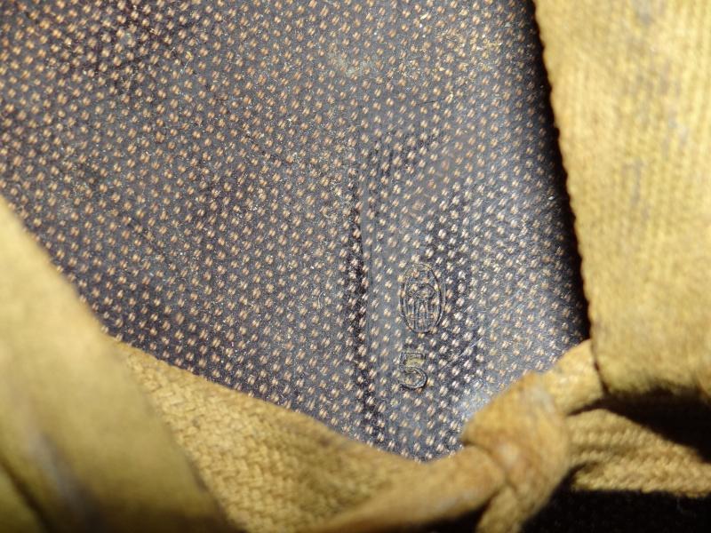 Les fabriquants de Liners WWII Dsc06947