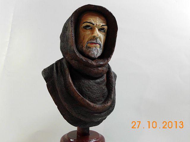 EVD El Viejo Dragon CB10 - Büste Franciscano 1/10 - Galerie 0a10