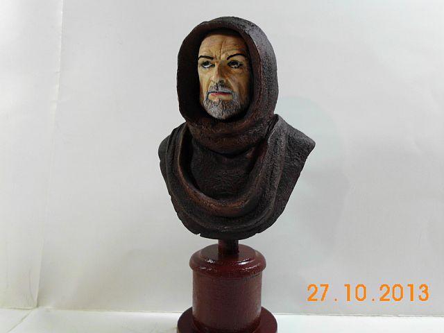 EVD El Viejo Dragon CB10 - Büste Franciscano 1/10 - Galerie 0b10