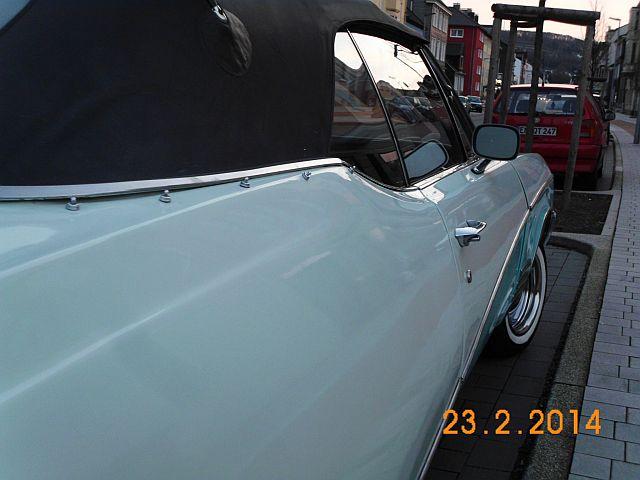 Buick Skylark Custom - Zufallssichtung 1013