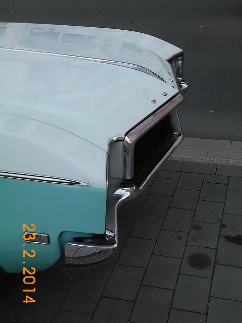 Buick Skylark Custom - Zufallssichtung 1215