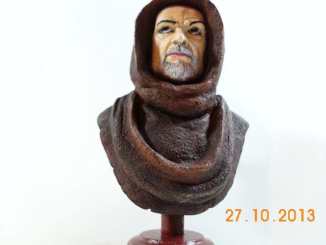 EVD El Viejo Dragon CB10 - Büste Franciscano 1/10 - Galerie 131