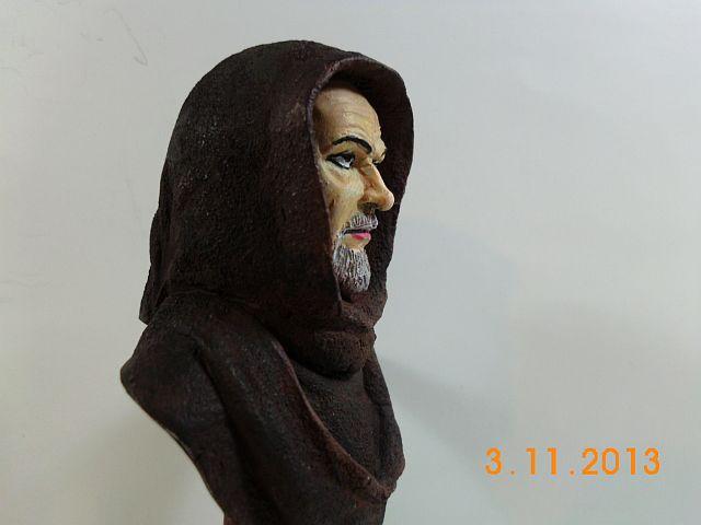 EVD El Viejo Dragon CB10 - Büste Franciscano 1/10 - Galerie 231