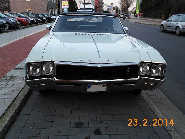 Buick Skylark Custom - Zufallssichtung 291