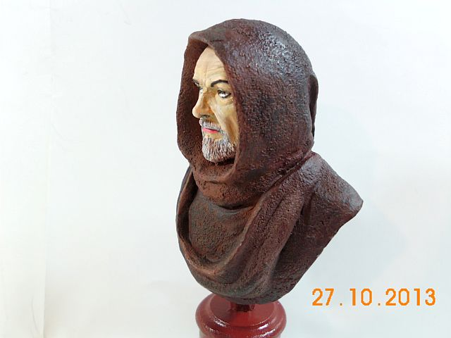 EVD El Viejo Dragon CB10 - Büste Franciscano 1/10 - Galerie 326