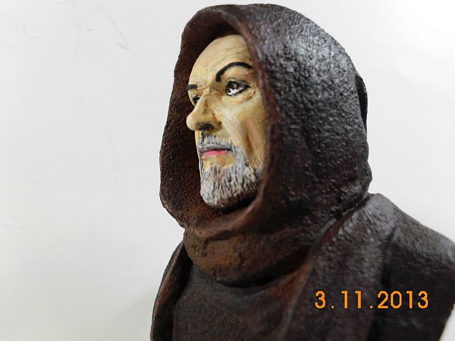 EVD El Viejo Dragon CB10 - Büste Franciscano 1/10 - Galerie 327