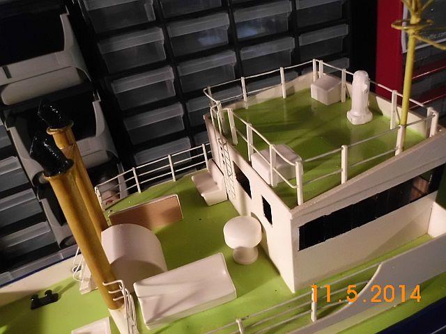 Baubericht Graupner Littorina - Fertig - Seite 2 388