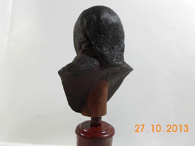 EVD El Viejo Dragon CB10 - Büste Franciscano 1/10 - Galerie 420