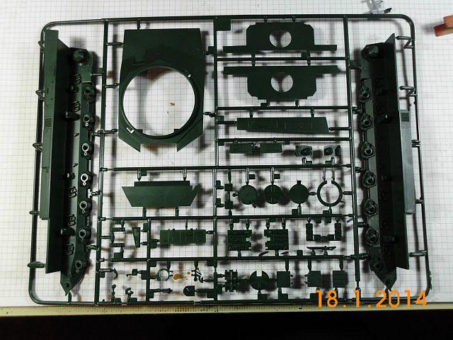 Revell 03097 - Panzer Leopard 2A6/A6M - 1/35 - Vorstellung 435