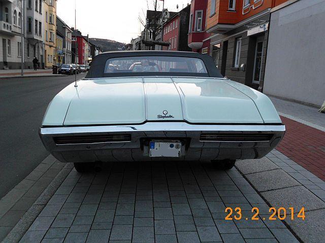 Buick Skylark Custom - Zufallssichtung 628