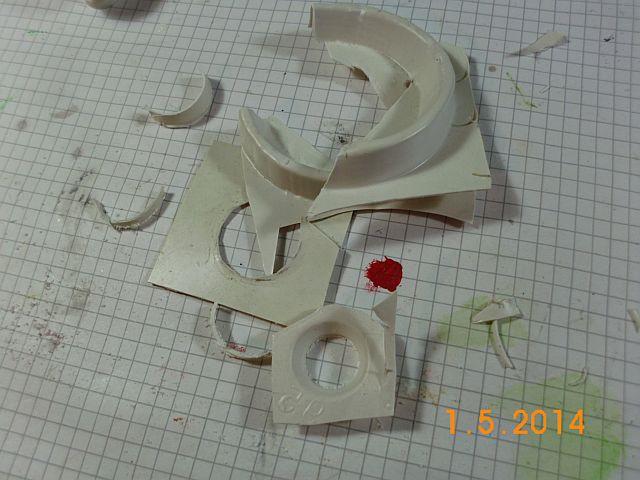 Baubericht Graupner Littorina - Fertig 820