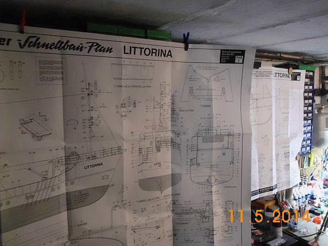 Baubericht Graupner Littorina - Fertig - Seite 2 821