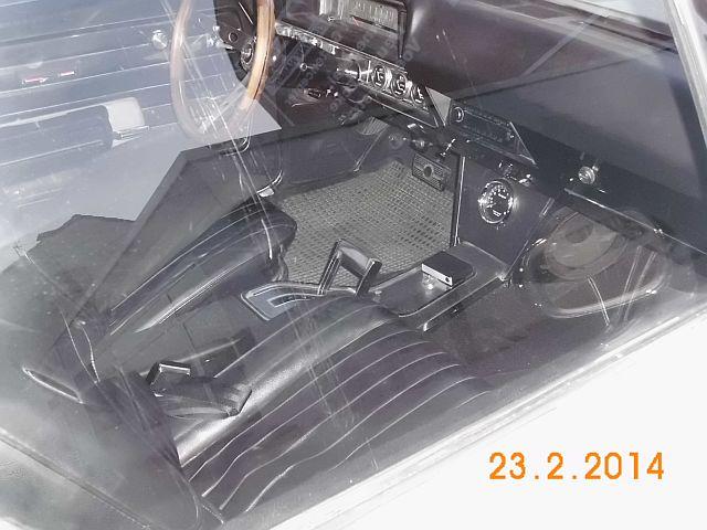 Buick Skylark Custom - Zufallssichtung 915