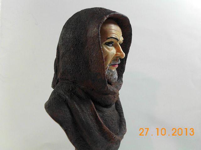 EVD El Viejo Dragon CB10 - Büste Franciscano 1/10 - Galerie Bb210