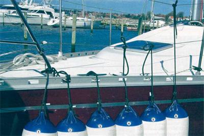 Thunfischtrawler marina II - Seite 4 Fender10