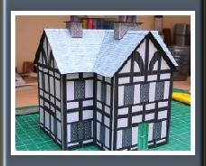 Gebäude / Hintergründe / Texturen - kostenloser Download Wpf3d310