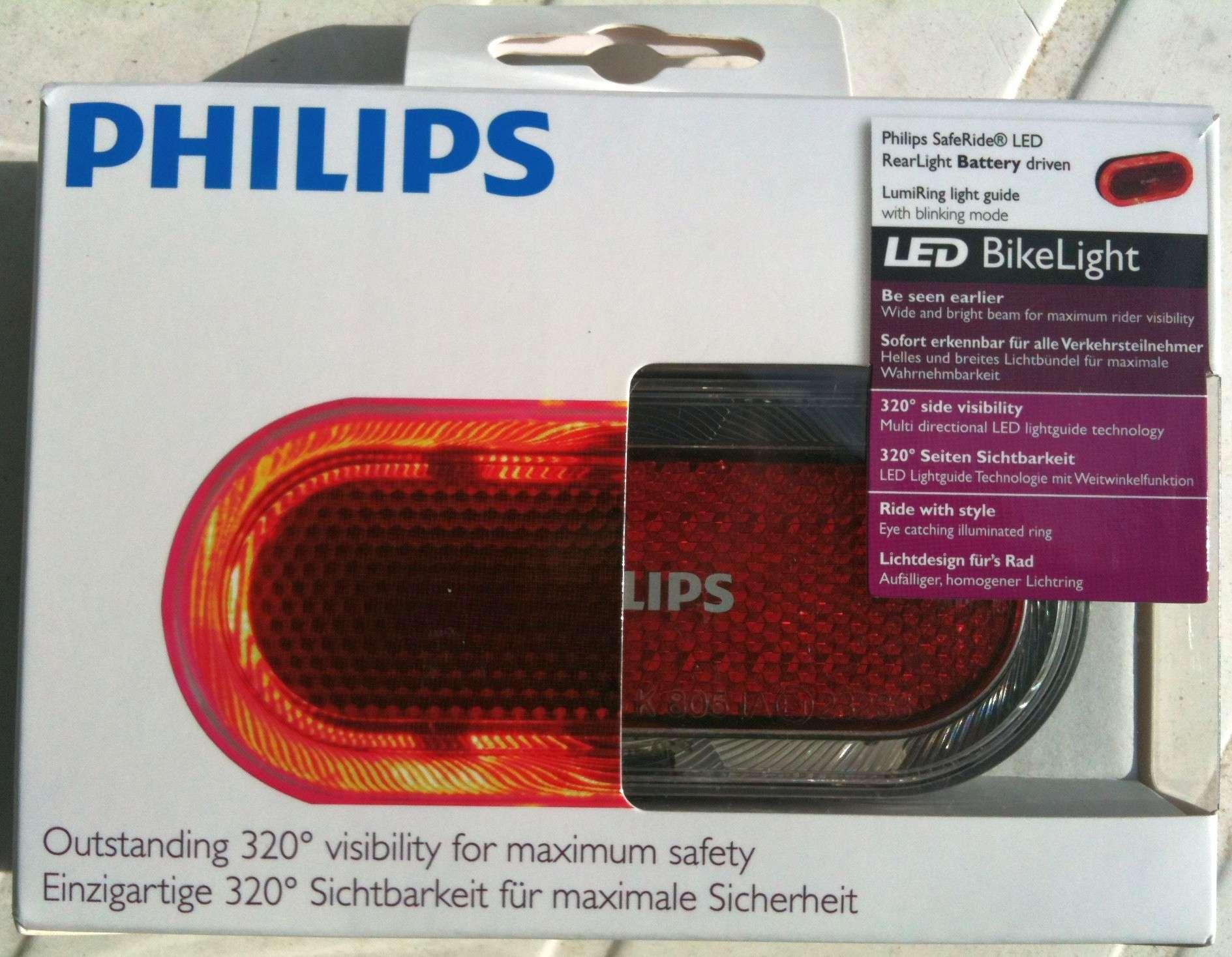 [Vend]Philips Saferide Lumiring sur batterie Philip10