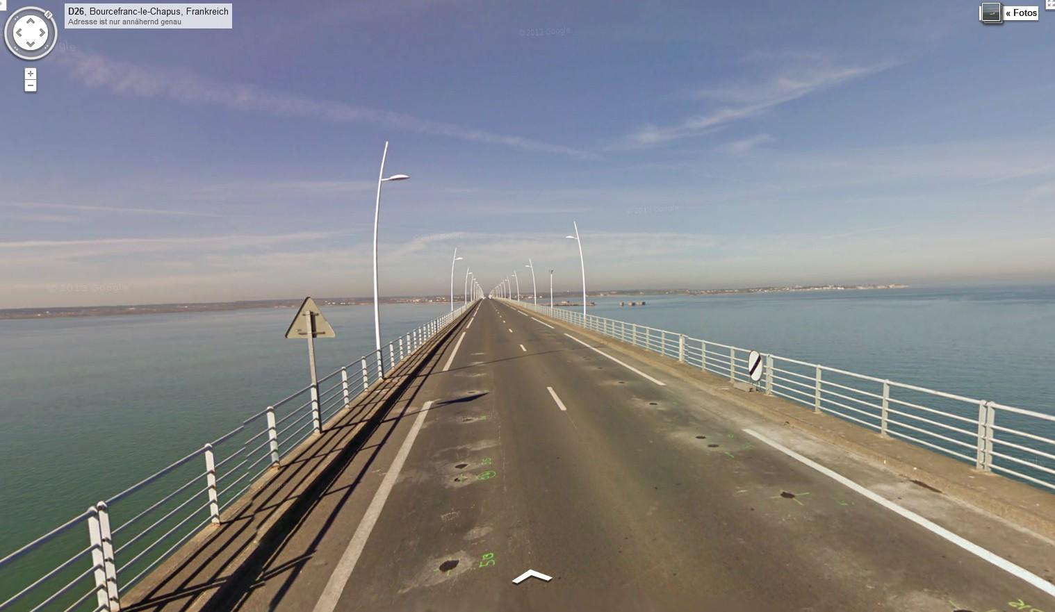 Ponts, viaducs et tunnels remarquables (ouvrages d'art) pour le vélo Pontol10