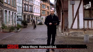 Crimes en Normandie  ( 17/02/2014 )  00229010
