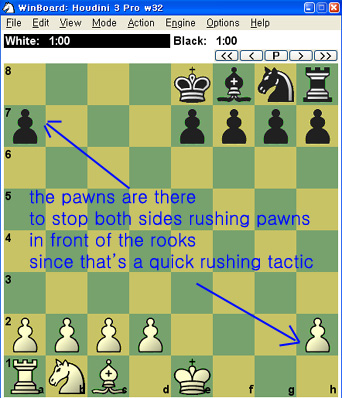 a new kind of strategical & tactical random position tourney Qebrqt10