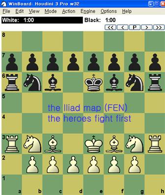 a new kind of strategical & tactical random position tourney Qgqtqt10