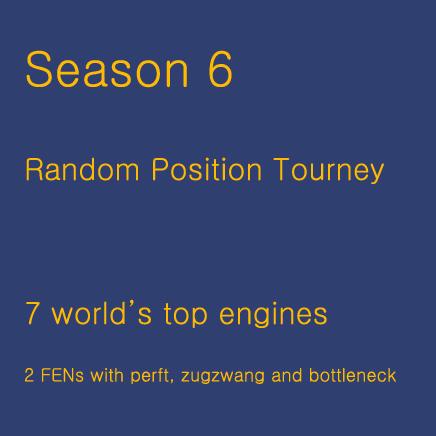 strongest engines random position tourney - season 5 Qtqwr10