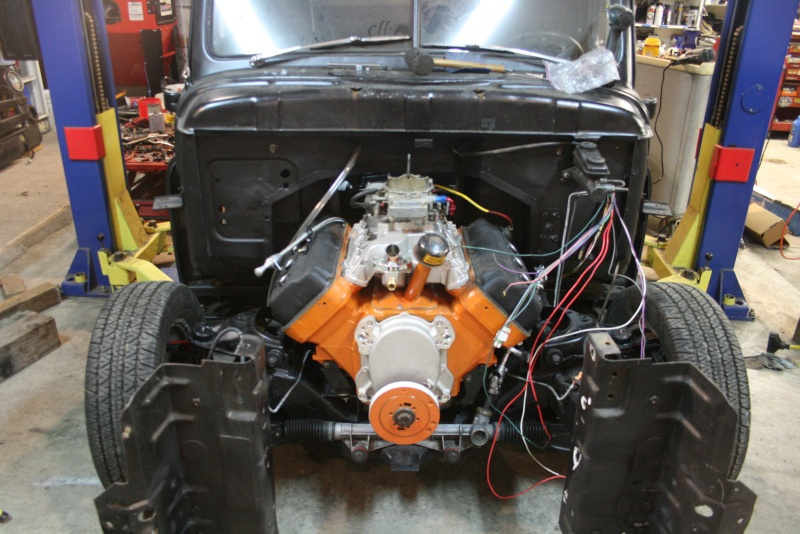 52 Dodge B3B Hemi Project - Page 9 1-4-1411