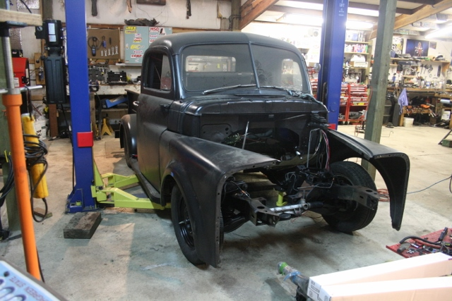52 Dodge B3B Hemi Project - Page 9 11-30-17