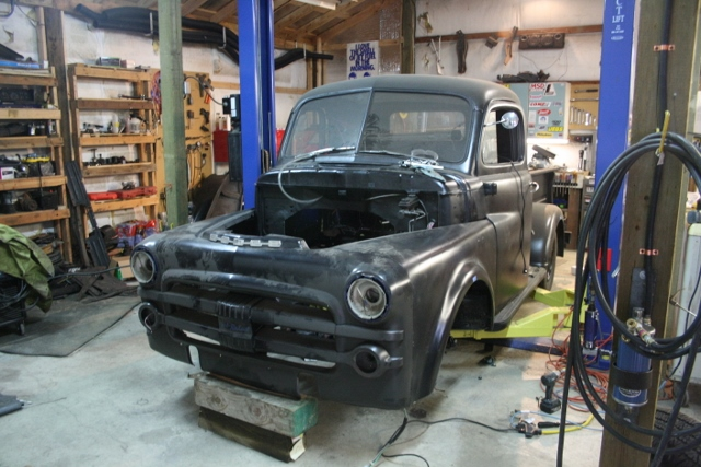52 Dodge B3B Hemi Project - Page 9 11-30-18