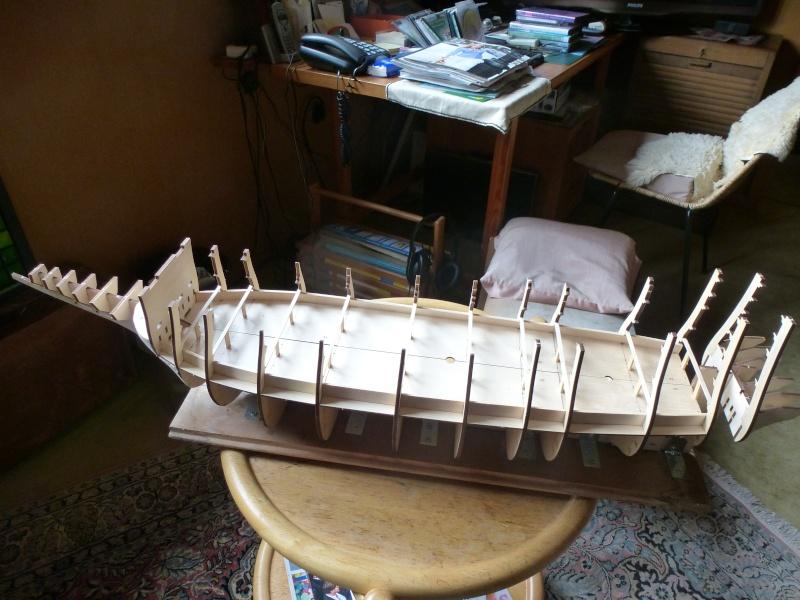 Baubericht Sovereign of the Seas P1010011
