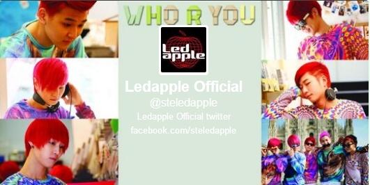 140321 Led Apple Ѽ Facebook Officiel + Twitter Officiel ♬ Nouvelles photos de couverture Captur11