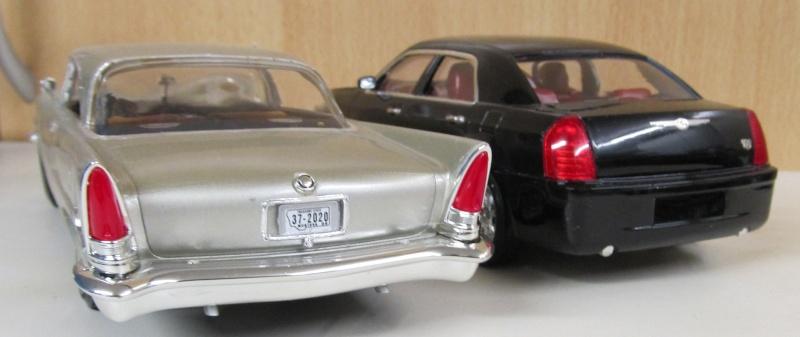Chrysler 300 C (2005) von AMT in 1 zu 25 2005_c22