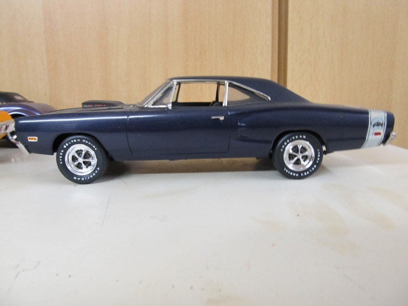 69er Dodge Coronet 440 Six Pack  Dodge_10