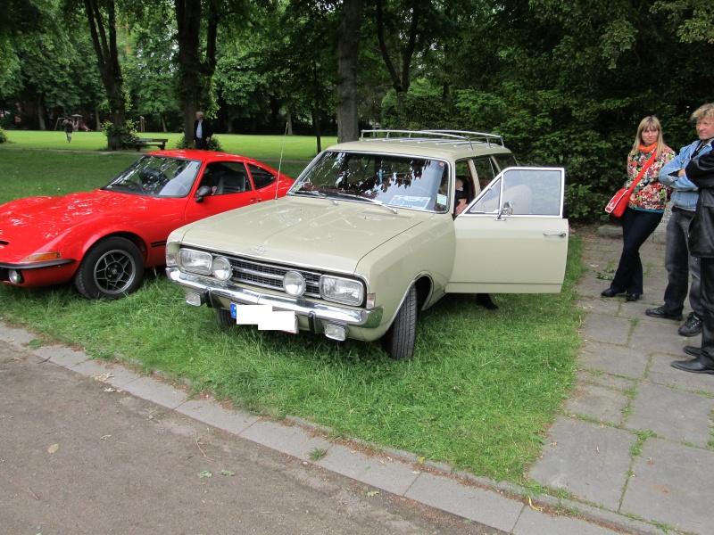 Opel aus guten Tagen Rekord10