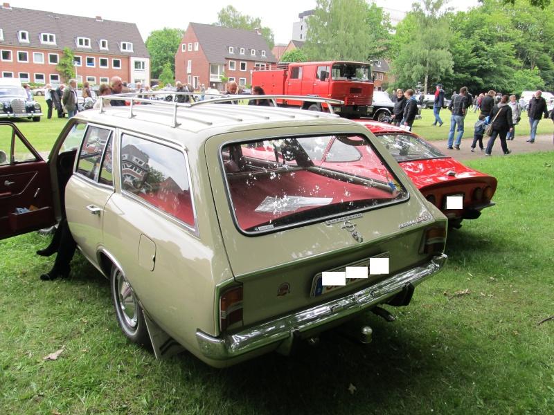 Opel aus guten Tagen Rekord11