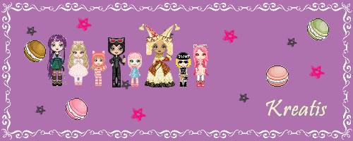 Monster High Contest: THEME N°2 16084110