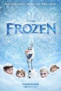 Forzen Frozen12