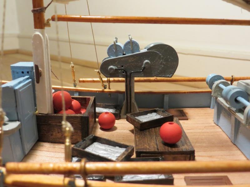Norden Cutter de Billing Boats au 1/30 Xx_00510