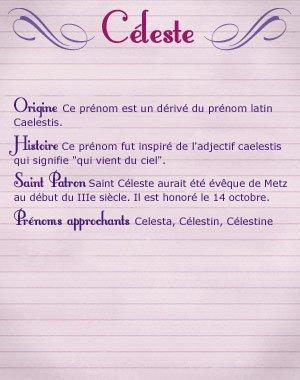 bon anniversaire celeste - Page 2 Calest14