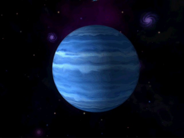 Uranus opposé à lui-même ... - Page 3 Uranus11