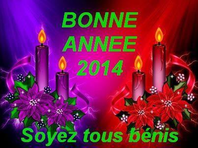 Bonne & Heureuse Année 2014 14881410