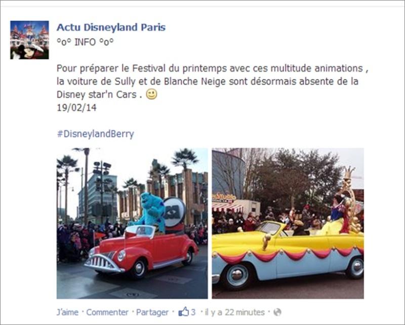 [Spectacle] Promenade Printanière (Printemps 2014) Festiv10