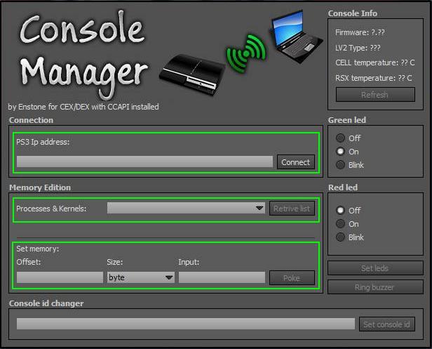 [PS3] RTE sur CEX: Installer et Utiliser CCAPI 2.00 Captur20