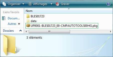 [PS3-CHEAT] TUTO: Utiliser CMPAUTOTOOLS 6.3 Captur51