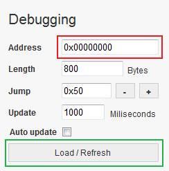 [PS3] RTE CEX: Installer et Utiliser CCAPIDebugger 2.2 - Page 2 Captur65