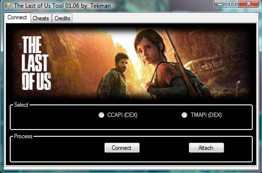 [PS3] Tool RTE The Last of Us + DLC V01.06 CEX/DEX Captur66