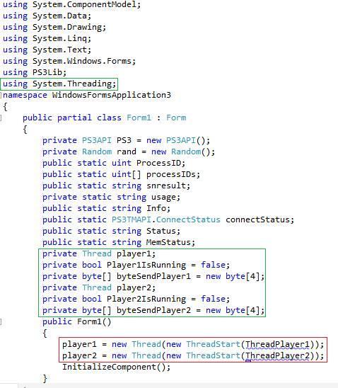 (TUTO) Créer un Tool RTE avec Visual Studio (2/2) (Design et code) Captur73