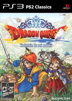 "[PS2 Classics] Dragon Quest VIII - L'Odyssée du Roi Maudit ""Codebreaker Edition"" Dragon10"